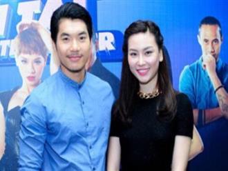 Thùy Linh: Tôi hủy hôn vì Trương Nam Thành ngoại tình với phụ nữ khác