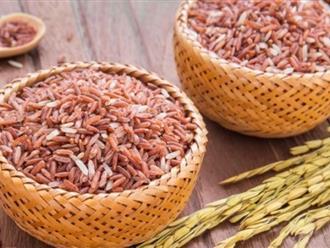 Cách giảm cân sau sinh bằng gạo lứt đơn giản và hiệu quả nhất