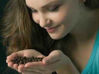 Hai cách nhuộm tóc tự nhiên bằng cà phê cho tóc đẹp bất ngờ