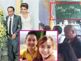 Hải Băng đã bí mật tổ chức đính hôn với diễn viên Thành Đạt vào năm 2016?
