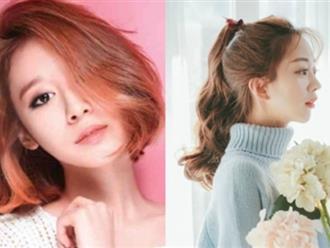 'Mách nhỏ' bạn 9 mẹo giúp mái tóc mỏng hóa dày, bồng bềnh cuốn hút