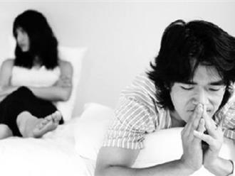 Cách cứu vãn cuộc hôn nhân không tình dục