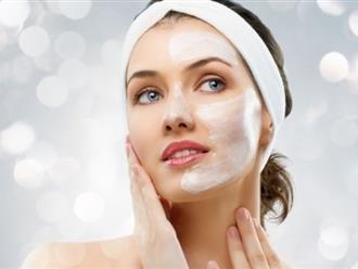 Làm đẹp da mặt sau sinh bằng sữa mẹ như thế nào là đúng cách?