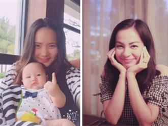 Ngọc Thúy ám chỉ Phan Như Thảo là kẻ thất đức khi nói con trai cô không bình thường?