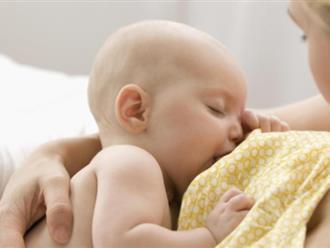 Tuyệt chiêu làm đẹp vòng 1 sau sinh hiệu quả cho các bà mẹ