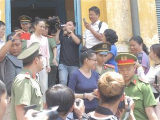 Hoa hậu Phương Nga hủy hôn với chồng sắp cưới khi về Việt Nam