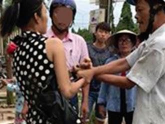Bác bỏ tin đồn bắt cóc trẻ em bán ra nước ngoài ở Cần Thơ