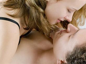 Thói quen khi quan hệ cực gây hại thậm chí vô sinh cho cả hai nhiều người mắc mà chẳng ngờ
