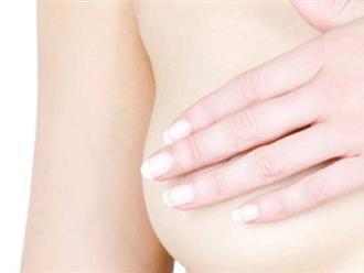 Thói quen không ngờ giúp bạn phòng ngừa ung thư vú hiệu quả