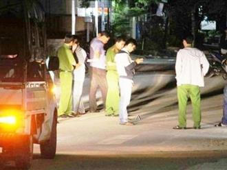 TP. HCM: Nhân viên cây xăng dùng dao đâm chết người