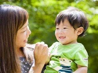 Đừng quát mắng chỉ làm phản tác dụng, hãy học ngay 16 cách nói của mẹ thông minh để con nghe lời răm rắp