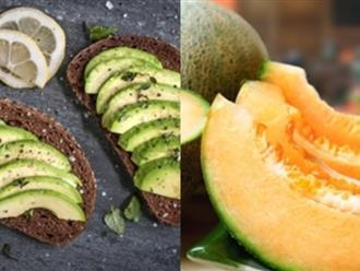 10 loại trái cây ít đường ăn bao nhiêu cũng không lo béo