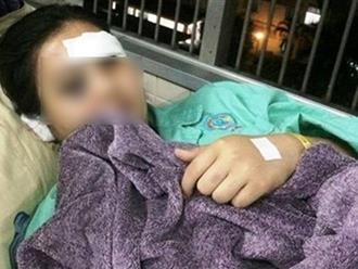Vụ thiếu nữ bị 'cắt tai' giữa Sài Gòn: Đã có quyết định khởi tố vụ án
