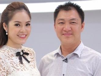 Dương Cẩm Lynh tiết lộ lý do chấp nhận làm 'kẻ thứ 3' để sinh con cho nhà sản xuất 'Mặt nạ máu'