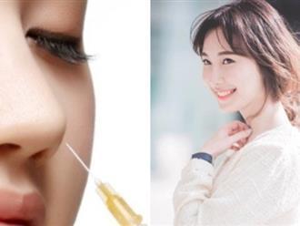 Tiêm botox đúng thời điểm giúp da giữ mãi tuổi 20