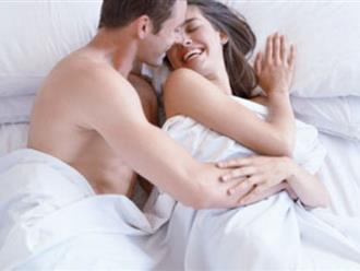 """Người phụ nữ muốn giữ chồng cả đời hãy học """"gái hư"""" điều này khi """"yêu"""""""