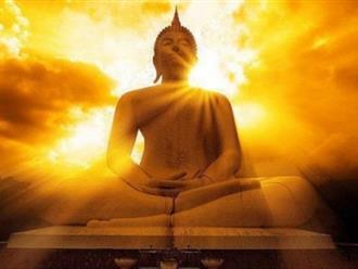 Lời Phật dạy: Chỉ cần làm điều này mỗi ngày, cả đời bạn sẽ luôn nhận PHÚC ĐỨC và MAY MẮN