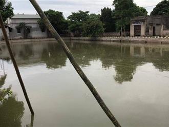 Hà Nội: Cứu 2 em nhỏ đuối nước không thành, 4 người thiệt mạng