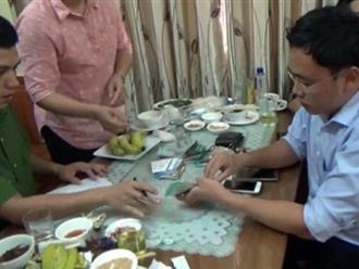 Vụ nhà báo Duy Phong: triệu tập thêm nhiều đối tượng liên quan