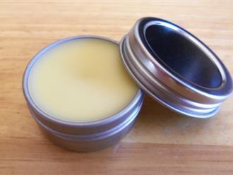 Cách làm hồng môi bằng dầu dừa cho đôi môi căng mọng, gợi cảm