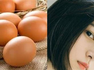 Chế độ ăn cho bạn mái tóc khỏe đẹp