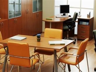 Đặt bàn làm việc hợp phong thủy để sự nghiệp thăng tiến