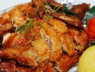 2 món ăn ngon khó cưỡng từ thịt gà 'đánh bay' mâm cơm nhà bạn