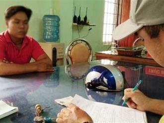 Lời khai của nam thanh niên dùng mũ bảo hiểm đánh người phụ nữ ở Đồng Nai