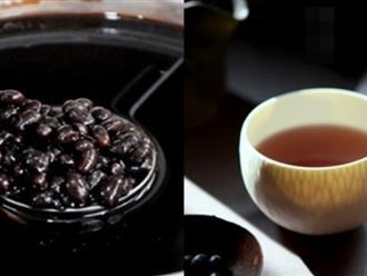 1 nắm đỗ đen – 2 cách nấu giúp 'thổi bay' mỡ thừa, dưỡng da trắng nõn như em bé mà ai cũng nên biết