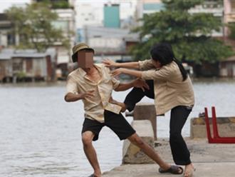 Đàn bà đánh ghen, hãy đánh người đàn ông của mình trước