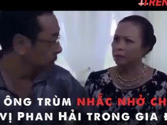 'Người phán xử' tập 31: Phan Hải âm mưu phản bội Phan Thị