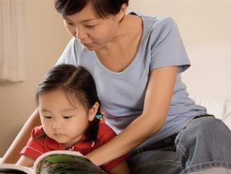 Phương pháp dạy con ngoan học giỏi bằng cách kích thích trí thông minh sớm cho trẻ