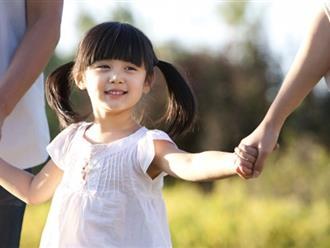 5 việc vô cùng quan trọng nhưng chẳng ai nói cho bạn biết khi nuôi con nhỏ