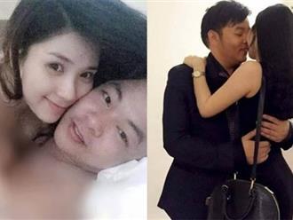 Quang Lê chia tay bạn gái 9x sau khi lộ 'ảnh nóng'?