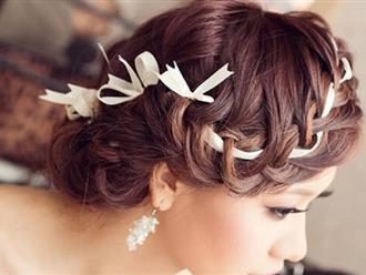 Cách trang điểm cô dâu đẹp nhất bạn không nên bỏ qua