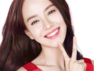 """Cách trang điểm tự nhiên kiểu Hàn Quốc """"hot"""" nhất hiện nay"""