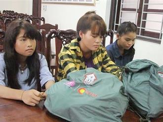 Ngăn chặn ý đồ lừa ba bé gái đi lao động bất hợp pháp