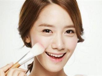 Tiết lộ những cách trang điểm đẹp nhất theo phong cách Hàn Quốc