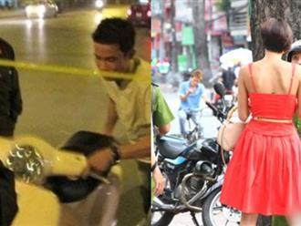 1001 cách ứng xử của sao Việt khi vi phạm giao thông