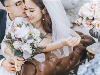 Làm sao để chồng yêu vợ như ngày đầu?