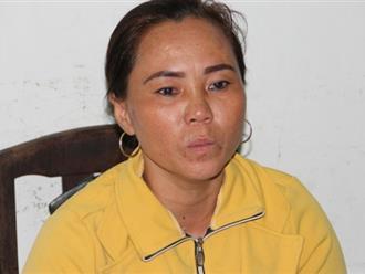 Triệt phá đường dây buôn bán phụ nữ Việt qua Trung Quốc