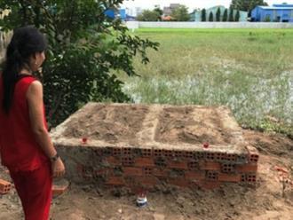 2 anh em tử vong giữa đồng: Khát khao được ăn cái bánh kem đầu tiên trong đời dang dở