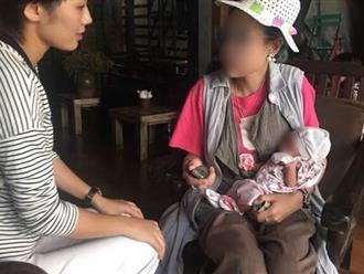 Clip độc quyền: Bella làm um sùm ở bệnh viện, đòi về Hà Nội và xin thêm tiền tiêu