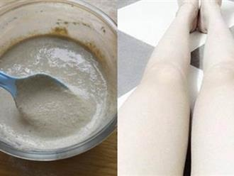 Mua 1 gói sữa tươi không đường 5k, cô gái phát hiện ra 3 cách tắm trắng cực kì hiệu quả, chỉ sau 1 tuần ai cũng phải hỏi bí quyết