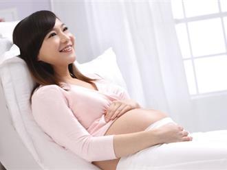 Muốn thai nhi khỏe mạnh mẹ tuyệt đối không làm việc này vào 3 tháng cuối thai kỳ