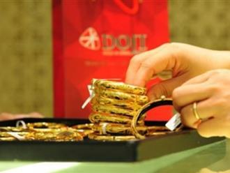 Giá vàng hôm nay 16/7: Biến động quanh mức 100 ngàn đồng