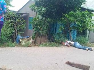 An Giang: Hai băng nhóm hỗn chiến, một thanh niên tử vong tại chỗ
