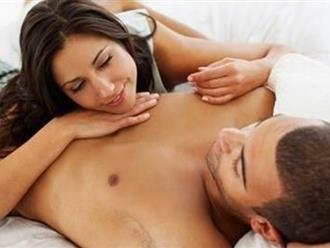 """Quan hệ mà biết điều này chồng suốt ngày chỉ muốn """"ấy"""" với vợ yêu"""