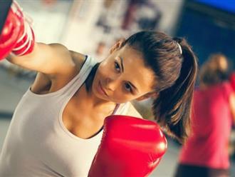 Không phải nâng tạ, squat hay chạy bộ, đây mới là môn thể thao giúp bạn giảm cân nhanh nhất