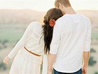 Trong hôn nhân, tôi là một người thứ ba hợp pháp